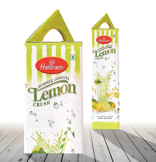 Lemon Syrup(750ml)